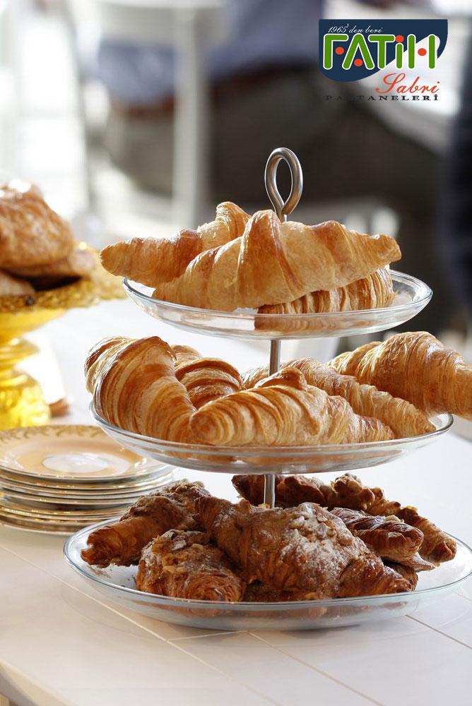 Simit Poğaça Ve Kahvaltılıklar